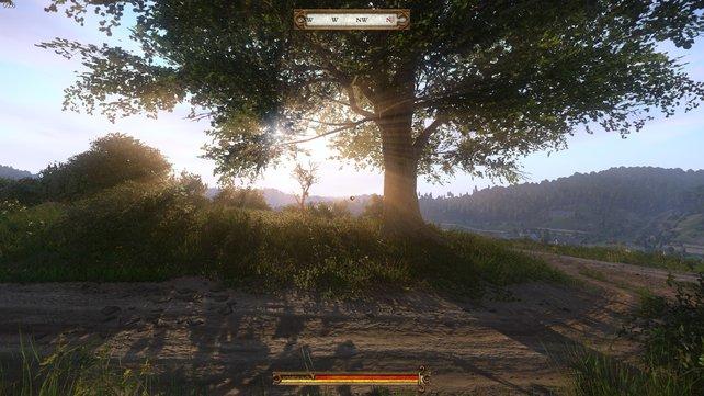 Wie könnte ein Rockstar-Spiel im Mittelalter aussehen? Bild: Kingdom Come: Deliverance.
