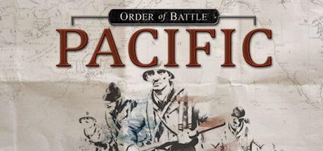 Order of Battle - Pacific