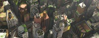 Octovon-Gruppe: Diese Minecraft-Stadt müsst ihr gesehen haben