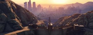 GTA 5: Der Mythos um den unzerstörbaren Damm