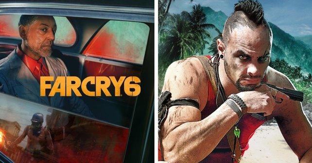 """Kehrt der """"Far Cry 3""""-Bösewicht in Far Cry 6 zurück? Ein Detail könnte daraufhindeuten."""