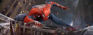 """Spider-Man: Spielwelt laut Entwickler """"mehrfach größer"""" als die in Sunset Overdrive"""