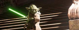 Star Wars Battlefront 2: Neues Video stellt Spielmodi, Schauplätze, Helden und vieles mehr vor