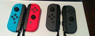 """Panorama: So versuchen """"Nintendo Switch""""-Besitzer ihre Mini-Controller zu reparieren"""