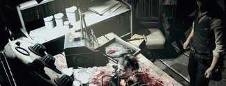 Vorschauen: The Evil Within angespielt: Der Macher von Resident Evil setzt wieder auf Horror