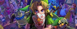 Panorama: Einmal Clock Town und zurück: Fan eröffnet Tourismus-Seite für The Legend of Zelda