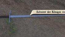 So kommt ihr an die Teile des Schwerts