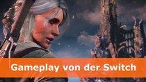 Gameplay-Trailer zur Switch-Version