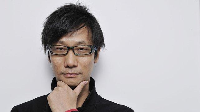 Hideo Kojima: Der Spieleentwickler will den Fans ihre Fragen beantworten.