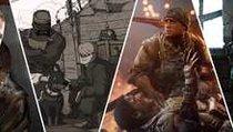 <span></span> 10 Kriegsspiele, die unterschiedlicher nicht sein könnten