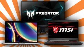 Laptops und mehr stark reduziert
