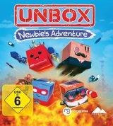 Unbox - Newbie's Adventure