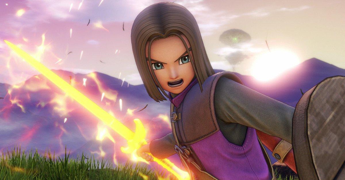 Super Smash Bros. Ultimate | Südaustralien bannt Dragon Quest-Helden bei Turnieren