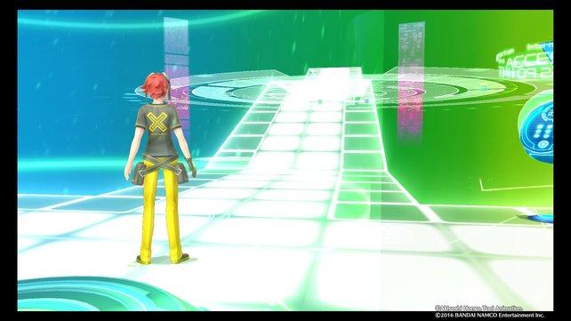 Im Avalon Server werdet ihr neben Items auch auf zwei gefährliche Digimon treffen.