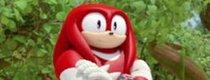 Sonic: Knuckles macht sich für Frauen stark