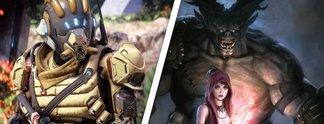 Bioware: Nachrichten für Fans von Dragon Age und Mass Effect