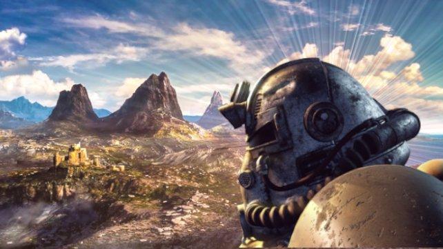 Bethesda will die Fehler von Fallout 76 nicht in The Elder Scrolls 6 wiederholen.