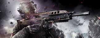 Specials: 13 Videos zu CoD Black Ops 3: Das erwartet euch wirklich im Spiel, wir haben die Vollversion am Start
