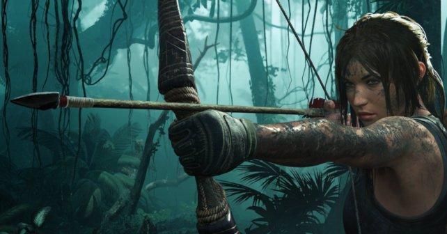 Shadow of the Tomb Raider: Auf Steam hagelte es seit der Reduzierung viele negative Wertungen für das Spiel.