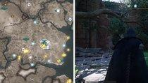 Assassin's Creed: Valhalla: Bruderschaftshaus Camulodunum betreten