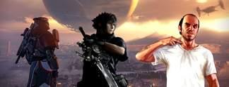 GTA 5, Fire Emblem, Final Fantasy 15, Destiny - Der Wochenrückblick