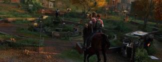 The Last of Us 2: Neue Kampftechniken im Spiel?