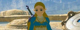 Panorama: Aufwendige Mod lässt euch als Prinzessin spielen