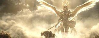 """Final Fantasy: Eine """"Live-Action""""-Serie ist in Arbeit"""