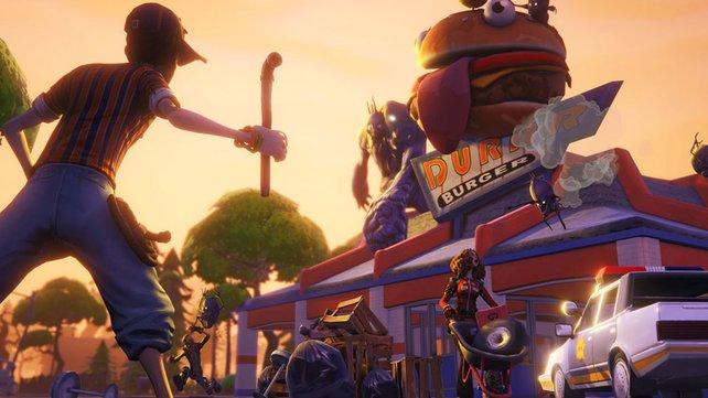 Mit Fortnite hat Epic Games eines der einflussreichsten Spiele aller Zeiten geschaffen.