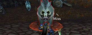 World of Warcraft: Von South Park inspiriert und mit Schweinen zu Level 60