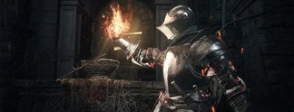 Dark Souls - Remastered: Witziger Trailer zur Switch-Version