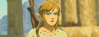 Panorama: Zelda - Breath of the Wild: So besiegt ihr Ganon nur mit Schild