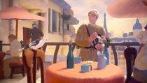 Kurt und sein kanadischer Sohn Harry - Story Trailer