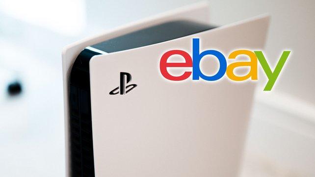 Maßnahmen sollen gegen Wucherpreise helfen: PS5-Weiterverkauf wird erschwert. (Bildquelle: Unsplash/Charles Sims.)