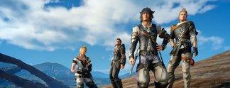 Final Fantasy 15: Termin und Prolog-Video zum letzten DLC
