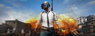 PlayerUnknown's Battlegrounds: Erneut 100.000 Cheater gebannt