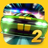 Road Smash 2 - Hot Pursuit