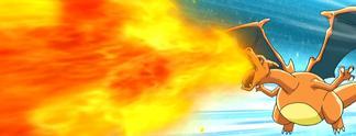 Specials: Wie stark ist Glurak wirklich?
