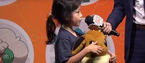 7-Jährige wird eindrucksvoll zum Pokémon-Champion