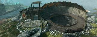Panorama: Skyrim: Mod bringt das Gothic-Universum zurück
