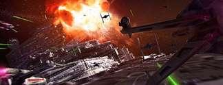 Star Wars Battlefront: Per Zusatzinhalt den Todesstern hochjagen