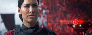 Star Wars Battlefront 2: Singleplayer-Kampagne soll über fünf Stunden lang sein