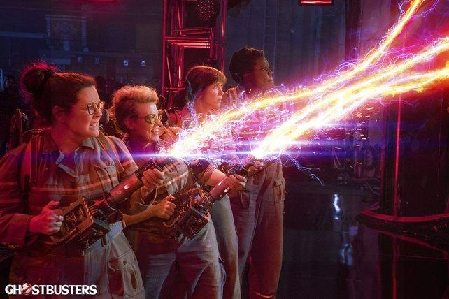 Eine Szene aus dem neuen Kinofilm. Quelle: Sony Pictures.
