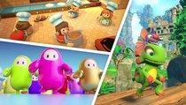 Neue Gratis-Spiele und exklusive Inhalte