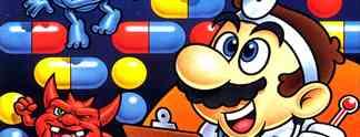 Panorama: Wahr oder falsch? - Besitzen die Viren in Dr. Mario ein Geschlecht?