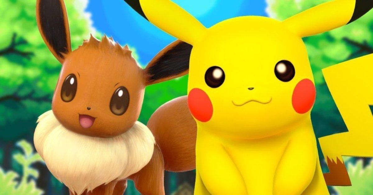 Pokémon-LEGO | 4 lebensgroße Figuren, die jeder Fan haben möchte