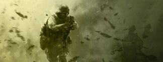 """Call of Duty: Die """"Social Media""""-Seiten verschwinden sinnbildlich vom Radar"""