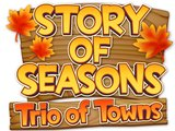 Story of Seasons - Trio of Towns