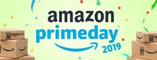 Amazon Prime Day: Jetzt PS4 Pro und Slim supergünstig auf Amazon
