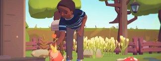 Exklusivdeal | Epic Games verteidigt die Entwickler von Ooblets